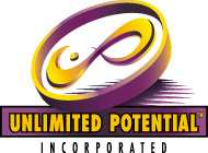 Unlimited Potential, Inc. Logo